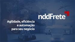 Apresentação nddFrete e Oracle